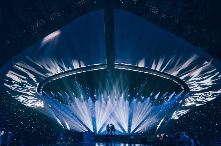 Eurovision 2018: Die schöne Musik und Architektur von Porto Eurovision 2018 Eurovision 2018: Die schöne Musik und Architektur von Portugal Stage 01