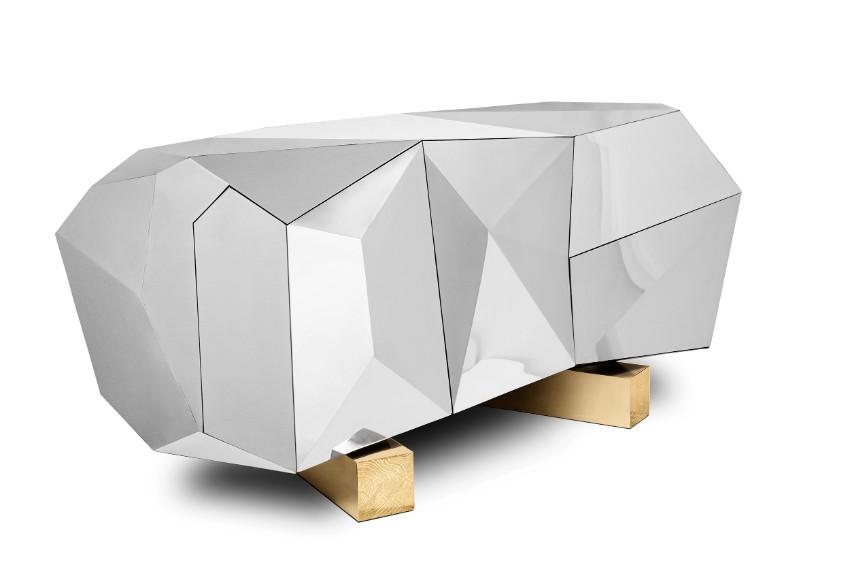 Neues Jahr, neues wohndesign Design Stücke Neues Jahr, neues wohndesign: Neueste Design Stücke diamond pyrite 01