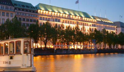 Romantische Luxushotels Weltweit für den Valentinstag Luxushotels Romantische Luxushotels Weltweit für den Valentinstag fairmont hamburg 409x237