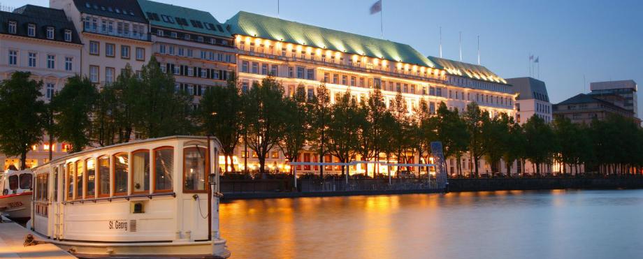 Romantische Luxushotels Weltweit für den Valentinstag Luxushotels Romantische Luxushotels Weltweit für den Valentinstag fairmont hamburg