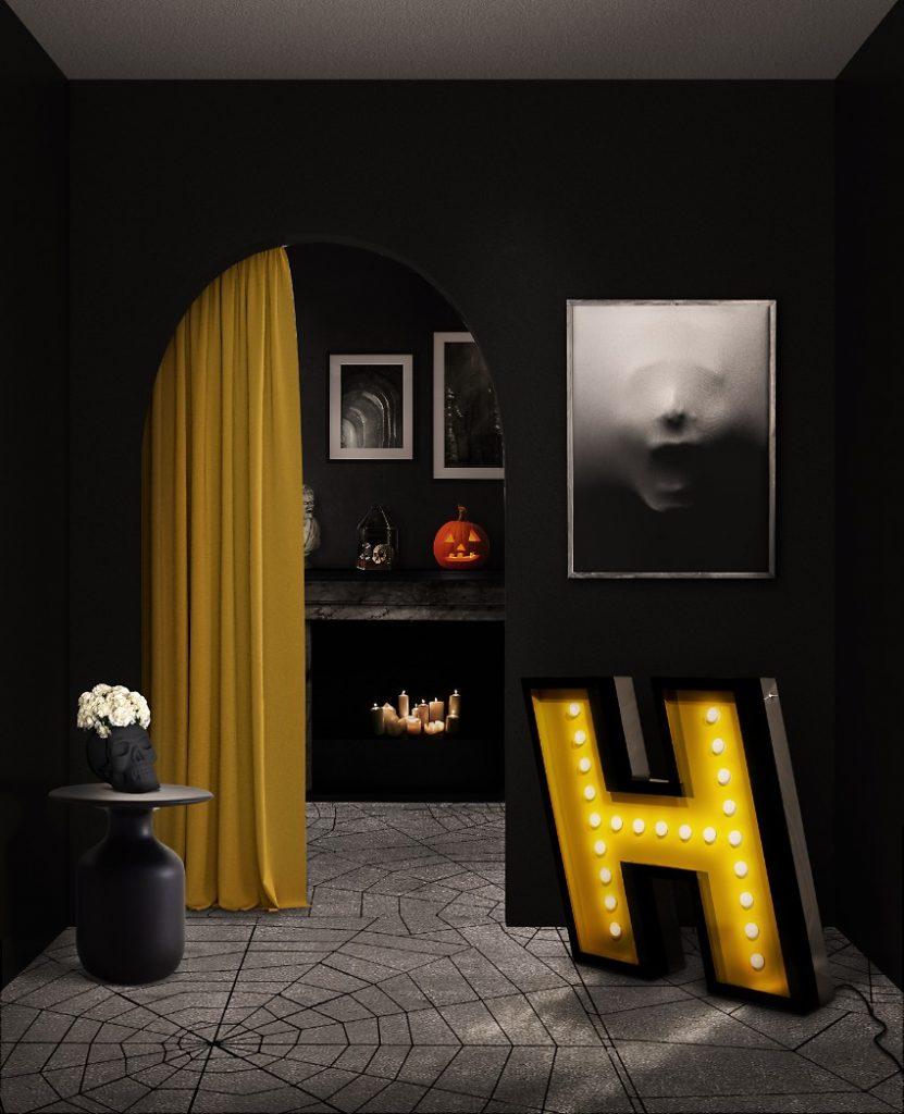 Die dunklere Seite des modernen Wohndesigns Wohndesigns Die dunklere Seite des modernen Wohndesigns h graphic ambience 04 HR