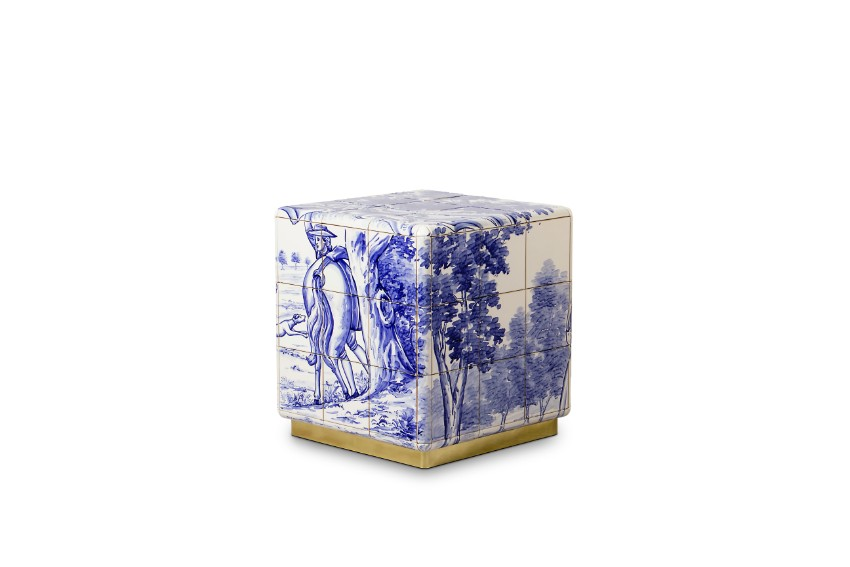 Die 3 Künste der innendesign modernen Möbel Die 3 Künste der modernen Möbel heritage small nightstand 01 HR