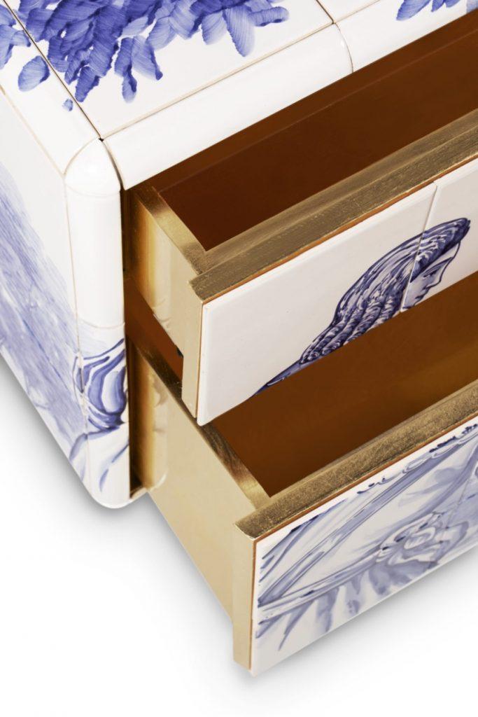 Die 3 Künste der innendesign modernen Möbel Die 3 Künste der modernen Möbel heritage small nightstand 07 HR