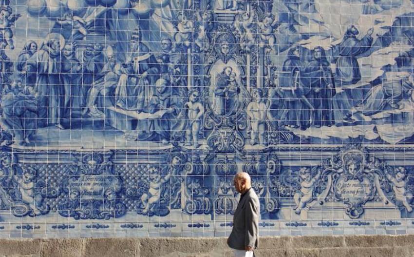 Eurovision 2018: Die schöne Musik und Architektur von Porto Eurovision 2018 Eurovision 2018: Die schöne Musik und Architektur von Portugal photo by sunny ripert medium 1
