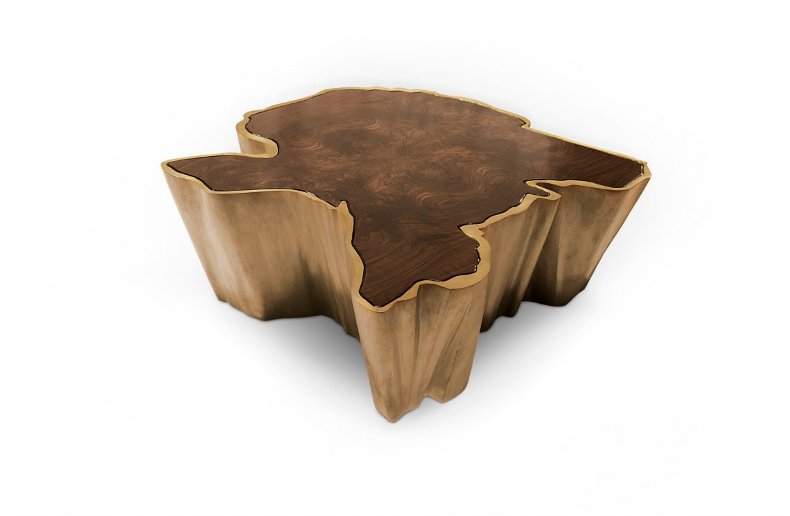 Die 3 Künste der modernen Möbel modernen Möbel Die 3 Künste der modernen Möbel sequoia center table 1 HR