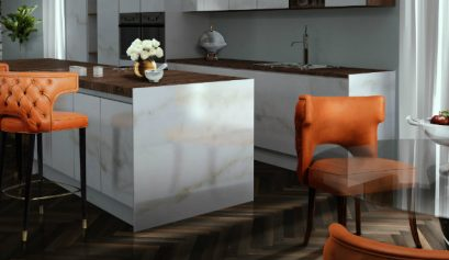Oster: Design Inspirationen für ein perfektes Familientreffen Design Inspirationen Oster: Design Inspirationen für ein perfektes Familientreffen 122 Kansas Bar e Dining Chair 409x237