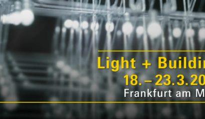 Frankfurt muss vorbereitet sein: Light & Building ist fast schon da light + building Frankfurt muss vorbereitet sein: Light + Building ist fast schon da 720p 409x237