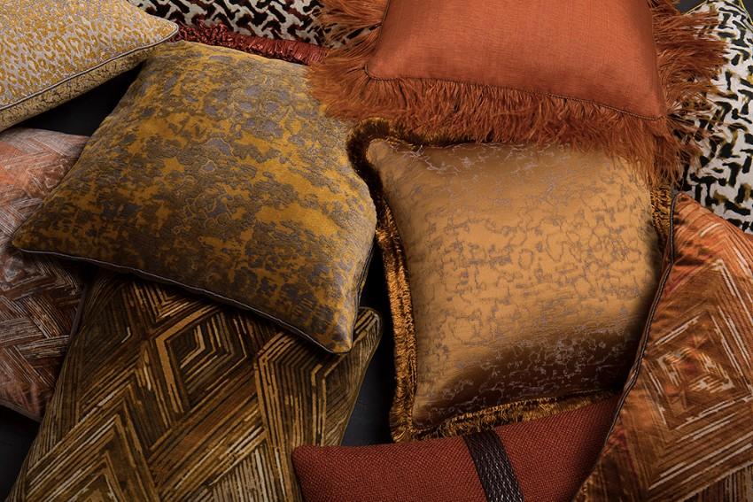 Die besten Accessoires, um ein gemütliches Design zu schaffen gemütliches Design Die besten Accessoires, um ein gemütliches Design zu schaffen BRABBUs Eclectic Pillows