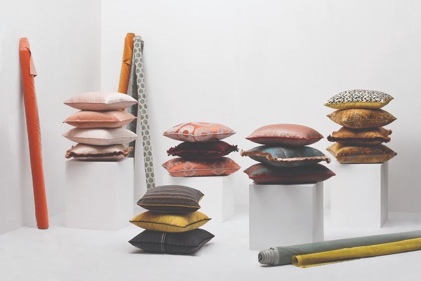 Die besten Accessoires, um ein gemütliches Design zu schaffen gemütliches Design Die besten Accessoires, um ein gemütliches Design zu schaffen BRABBUs Pillow Collections 1