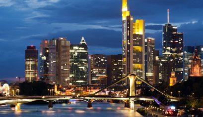Wo in Frankfurt während Light + Building zu gehen