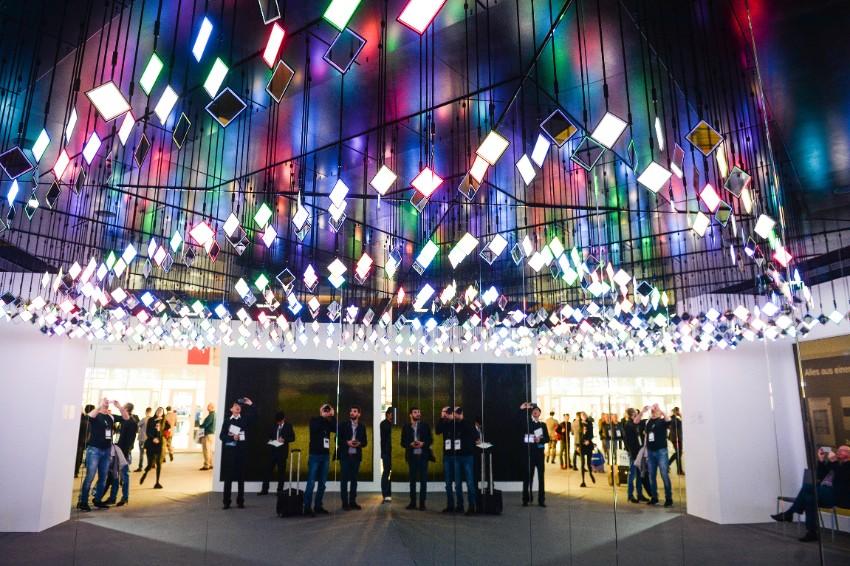 Frankfurt muss vorbereitet sein: Light + Building ist fast schon da light + building Frankfurt muss vorbereitet sein: Light + Building ist fast schon da bild4 licht