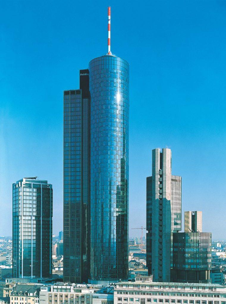 Wo in Frankfurt während der Messe zu gehen light + building Wo in Frankfurt während Light + Building zu gehen main tower signature hres web 2018 frankfurt design guide 2018 FRANKFURT DESIGN GUIDE main tower signature hres web