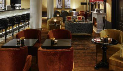 Schaffen Sie das beste Bar Design mit BRABBU Contract