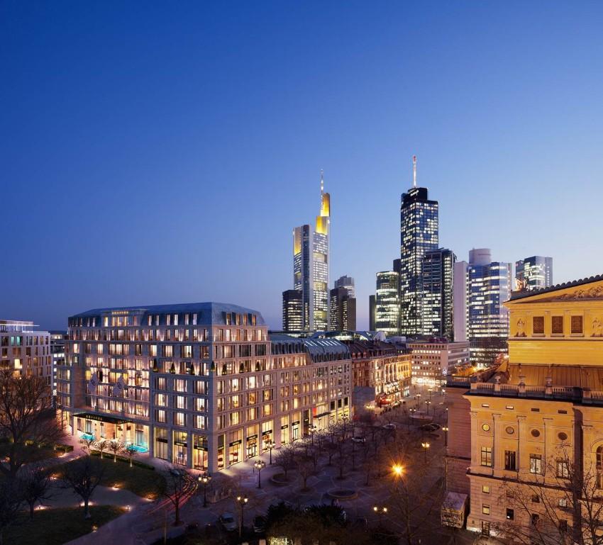 Wo in Frankfurt während Light + Building zu gehen light + building Wo in Frankfurt während Light + Building zu gehen sofitelfrankfurtopera5