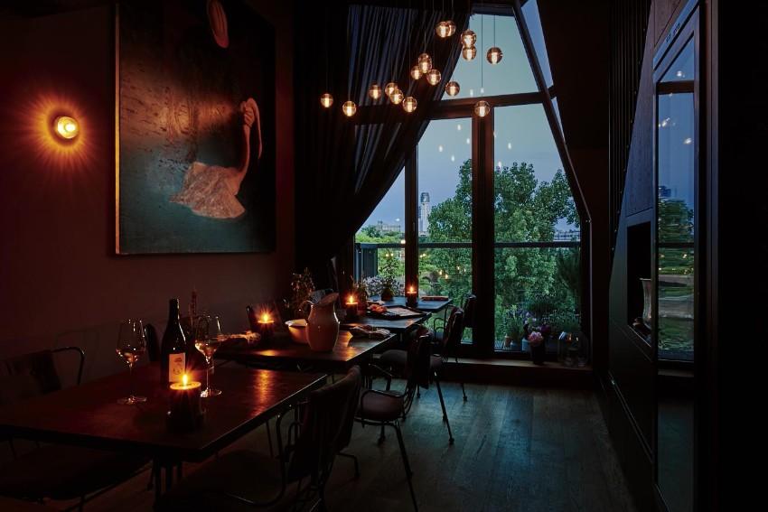 Die besten Restaurants zum Essen während Light and Building light and building Die besten Restaurants zum Essen während Light and Building Seven Swans Frankfurt