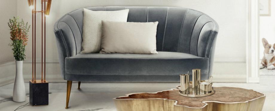 Shop The Look #wohnzimmer – Für eine helle Atmosphäre