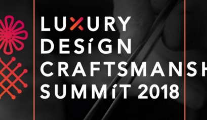 Alles Über Luxury Design and Craftmanship Summit 2018! 11 luxury design and craftmanship summit 2018 Alles Über Luxury Design and Craftmanship Summit 2018! Alles   ber Luxury Design and Craftmanship Summit 2018 11 409x237
