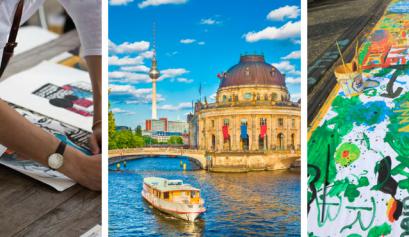 Highlights_ Open Air Gallery Berlin 2018!