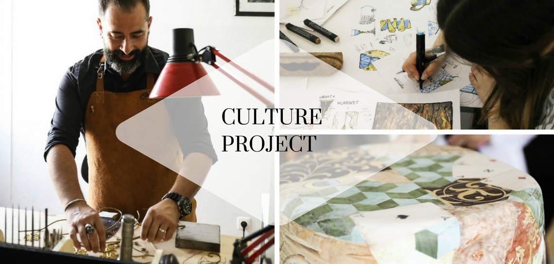 BrHands Foundation Projekte – CULTURE!