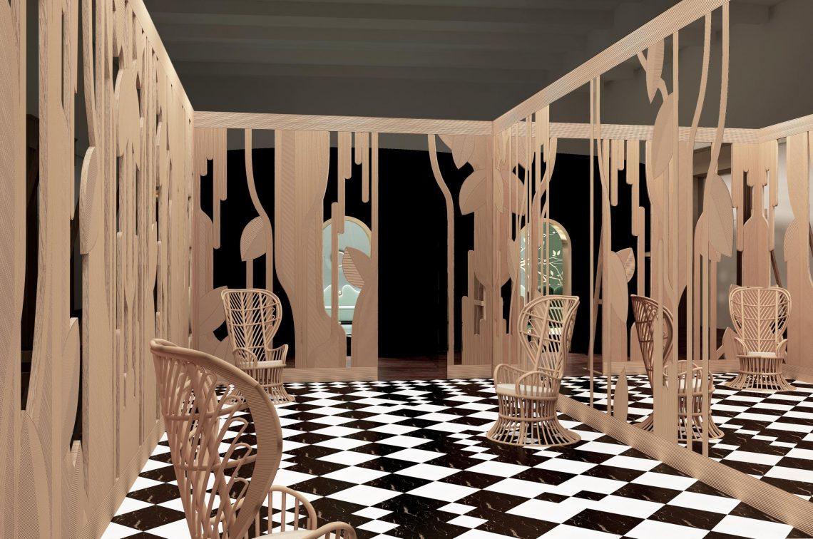 Wohn-DesignTrend | Einrichtungsideen für einen Luxus-Dekor