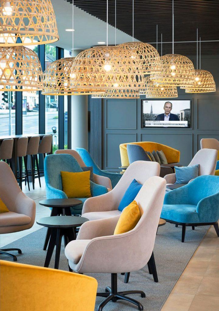 interior design Finden Sie der besten Interior Design-Projekte von Kitzig Design Finden Sie der besten Interior Design Projekte von Kitzig Design Hilton Hotel Aachen 01
