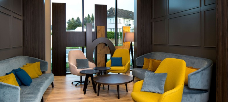interior design Finden Sie der besten Interior Design-Projekte von Kitzig Design Finden Sie der besten Interior Design Projekte von Kitzig Design Hilton Hotel Aachen 02