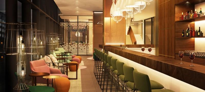 interior design Finden Sie der besten Interior Design-Projekte von Kitzig Design Finden Sie der besten Interior Design Projekte von Kitzig Design Hilton Hotel Baumkirchen 01