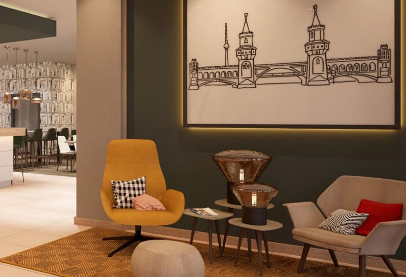 interior design Finden Sie der besten Interior Design-Projekte von Kitzig Design Finden Sie der besten Interior Design Projekte von Kitzig Design Hilton Hotel Berlin