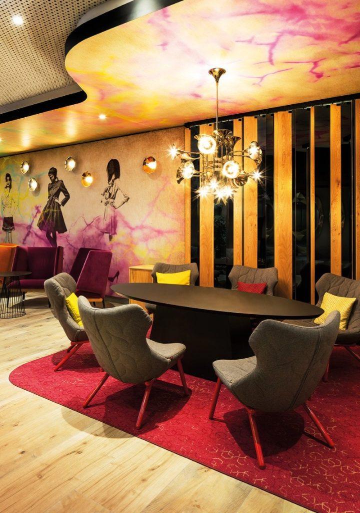 interior design Finden Sie der besten Interior Design-Projekte von Kitzig Design Finden Sie der besten Interior Design Projekte von Kitzig Design Mercure Berlin 02