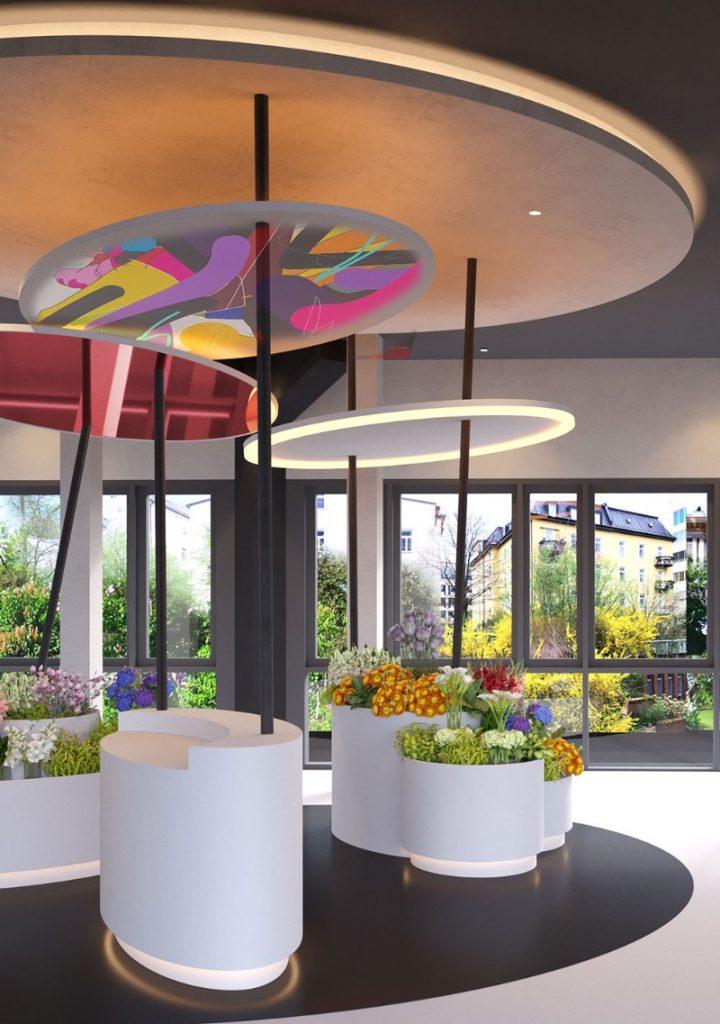 interior design Finden Sie der besten Interior Design-Projekte von Kitzig Design Finden Sie der besten Interior Design Projekte von Kitzig Design Office Marketplace 01