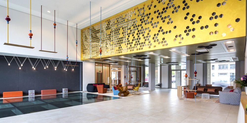 Entdecken Sie die besten Hotel Interior Design Projekte von Joi Design! joi design Entdecken Sie die besten Hotel Interior Design Projekte von Joi Design! Joi Design Beste Hotel Interior Design Projekte Capri by Fraser Berlin 02
