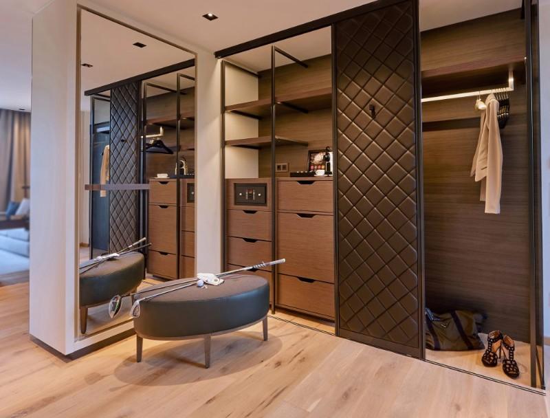 hotel interior design Entdecken Sie die besten Hotel Interior Design Projekte von Joi-Design Joi Design Beste Hotel Interior Design Projekte Der   schbergdorf 06