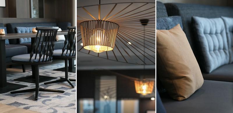 hotel interior design Entdecken Sie die besten Hotel Interior Design Projekte von Joi-Design Joi Design Beste Hotel Interior Design Projekte Hotel am Leuchtturm 05