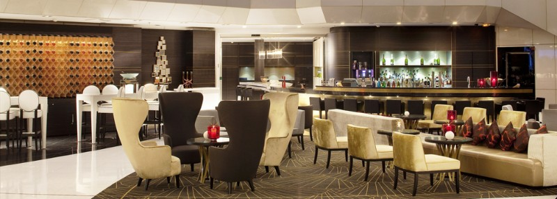 hotel interior design Entdecken Sie die besten Hotel Interior Design Projekte von Joi-Design Joi Design Beste Hotel Interior Design Projekte JW Marriott Cannes 03