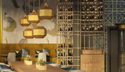 interior design Finden Sie der besten Interior Design-Projekte von Kitzig Design feature 1 409x237