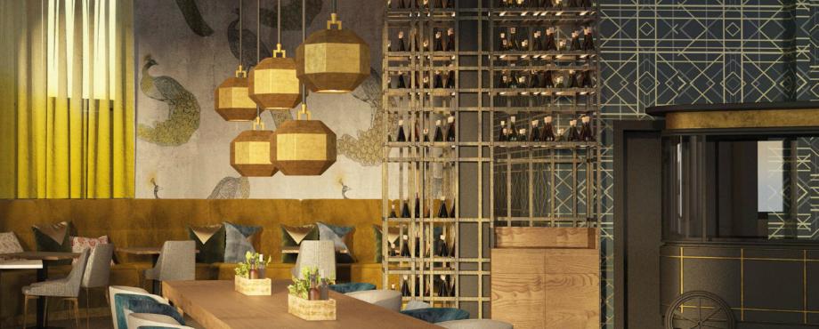 Finden Sie der besten Interior Design-Projekte von Kitzig Design