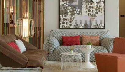 hotel interior design Entdecken Sie die besten Hotel Interior Design Projekte von Joi-Design feature 409x237