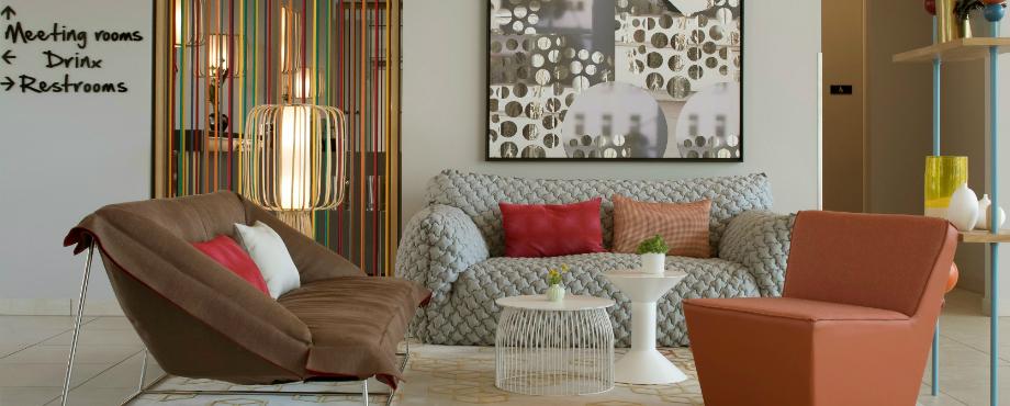 hotel interior design Entdecken Sie die besten Hotel Interior Design Projekte von Joi-Design feature