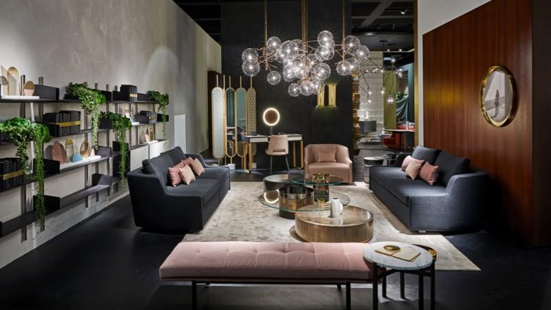 imm cologne, imm köhln, wohn design trend, interior design, innenarchitektur, luxus, luxus möbel, interior design, architektur, design inspirationen IMM 2019 Schauen Sie sich die Highlights der IMM 2019 in Köhln an Schauen Sie sich die Highlights der IMM 2019 in K  hln an 1