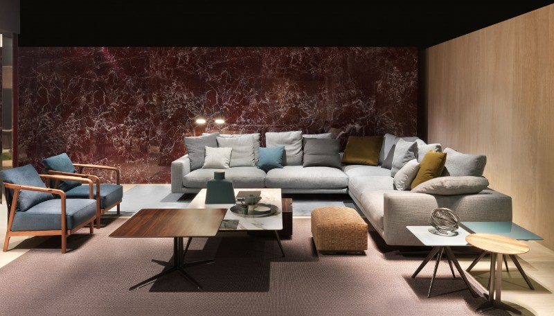 imm cologne, imm köhln, wohn design trend, interior design, innenarchitektur, luxus, luxus möbel, interior design, architektur, design inspirationen IMM 2019 Schauen Sie sich die Highlights der IMM 2019 in Köhln an Schauen Sie sich die Highlights der IMM 2019 in K  hln an 2 flexform