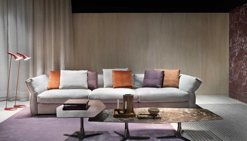 imm cologne, imm köhln, wohn design trend, interior design, innenarchitektur, luxus, luxus möbel, interior design, architektur, design inspirationen IMM 2019 Schauen Sie sich die Highlights der IMM 2019 in Köhln an Schauen Sie sich die Highlights der IMM 2019 in K  hln an 3 flexform