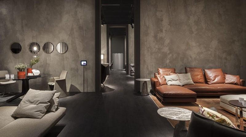 IMM 2019, imm cologne, imm köhln, wohn design trend, interior design, innenarchitektur, luxus, luxus möbel, interior design, architektur, design inspirationen IMM 2019 Schauen Sie sich die Highlights der IMM 2019 in Köhln an Schauen Sie sich die Highlights der IMM 2019 in K  hln an 4 poltrona frau