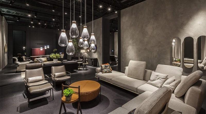 IMM 2019, imm cologne, imm köhln, wohn design trend, interior design, innenarchitektur, luxus, luxus möbel, interior design, architektur, design inspirationen IMM 2019 Schauen Sie sich die Highlights der IMM 2019 in Köhln an Schauen Sie sich die Highlights der IMM 2019 in K  hln an 5 poltrona frau