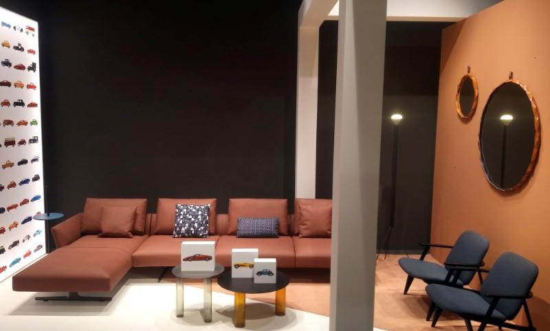 IMM 2019, imm cologne, imm köhln, wohn design trend, interior design, innenarchitektur, luxus, luxus möbel, interior design, architektur, design inspirationen IMM 2019 Schauen Sie sich die Highlights der IMM 2019 in Köhln an Schauen Sie sich die Highlights der IMM 2019 in K  hln an 6 zanotta