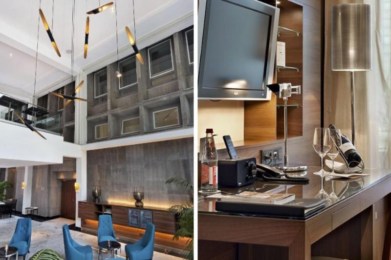 Mitte Jahrhundert Hotels in Deutschland mit der besten Beleuchtung! mitte jahrhundert hotels Mitte Jahrhundert Hotels in Deutschland mit der besten Beleuchtung! 2 6