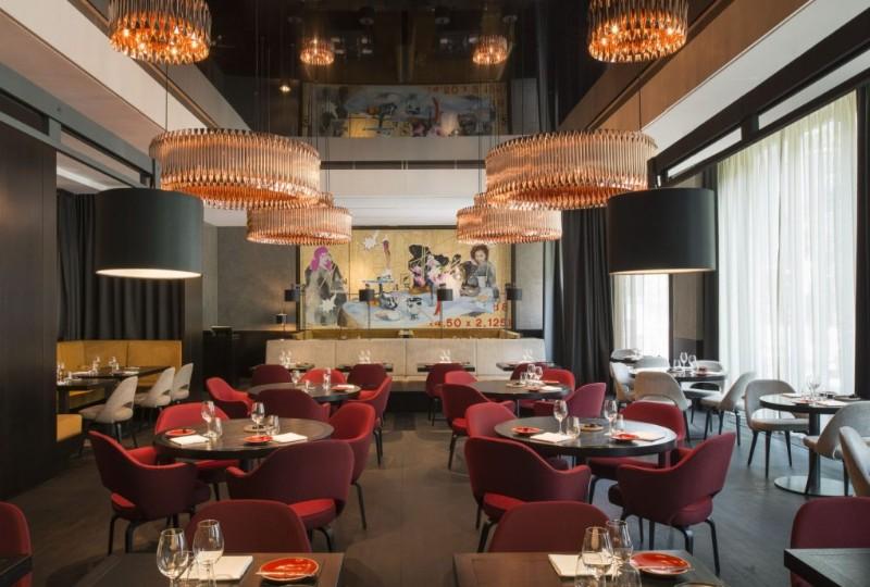 Mitte Jahrhundert Hotels in Deutschland mit der besten Beleuchtung! mitte jahrhundert hotels Mitte Jahrhundert Hotels in Deutschland mit der besten Beleuchtung! 6 4