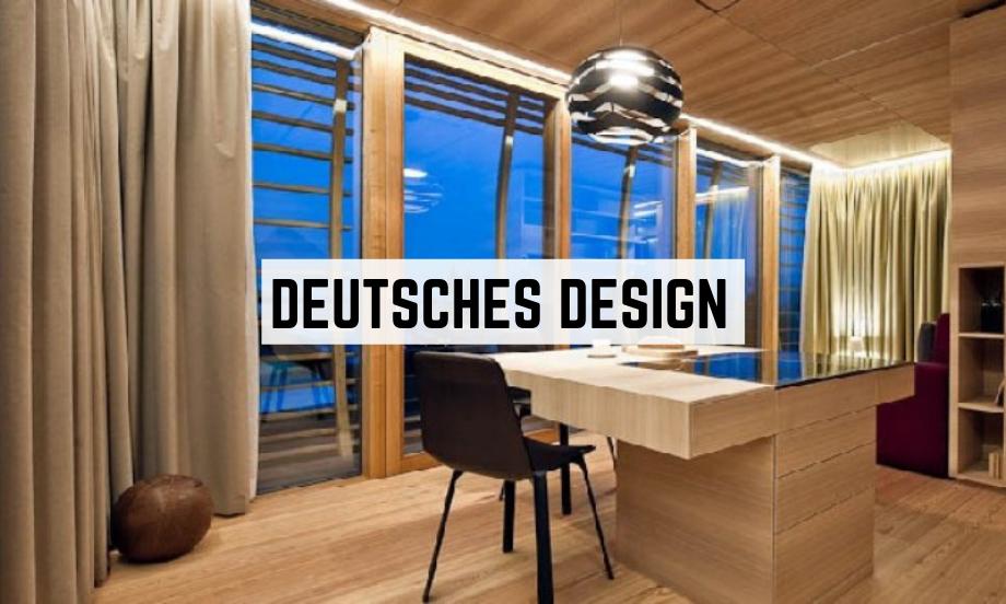Studio Aisslinger: Deutsches Design, wohin geht es?