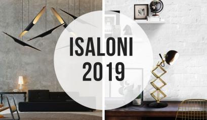 mid century tisch- und pendelleuchten Mid Century Tisch- und Pendelleuchten, die iSaloni 2019 erleuchten werden! foto capa wdt 3 409x237