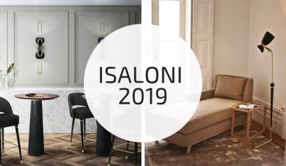 isaloni Die besten Mid Century Wand- und Stehleuchten, die iSaloni 2019 erleuchten werden! foto capa wdt 1 1 409x237