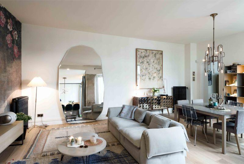 Lassen Sie sich von diesem Mid-Century Wohnzimmerdekor inspirieren! mid-century wohnzimmerdekor Lassen Sie sich von diesem Mid-Century Wohnzimmerdekor inspirieren! 1 3